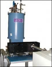 Focus Optic Box Al 80 Gdn dimitri basov lab facilities