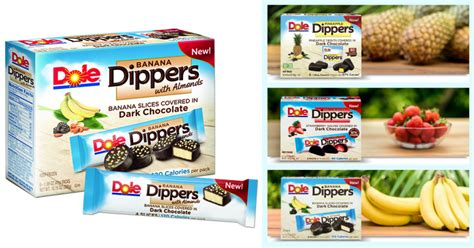 new year dole 0 75 1 any dole fruit dippers coupon hip2save