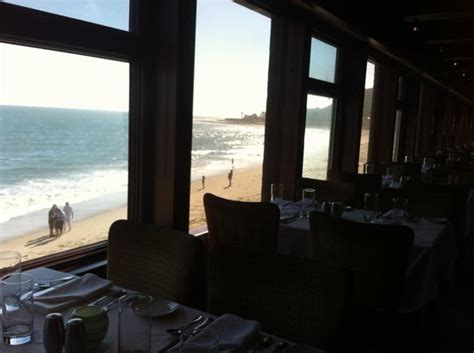 chart house malibu spectacular view from our table at chart house malibu picture of chart house malibu