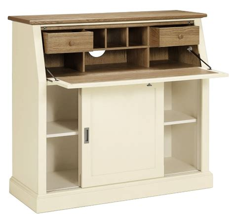 bureau style desks storage ideas