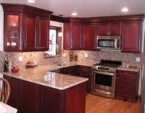 Cherry Kitchen Ideas by Kitchen