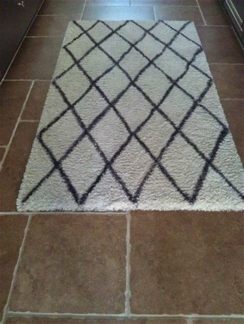Diy Moroccan Rug by Diy Moroccan Shag Rug 183 How To Make A Mat Rug 183 Home