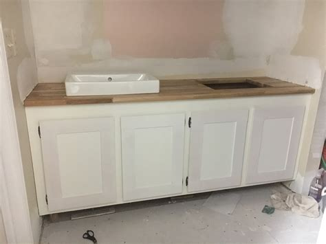 how to update bathroom vanity how to update an old bathroom vanity the weathered fox