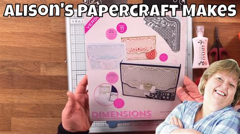 how to put a box together alison s papercraft makes how to put together a basic