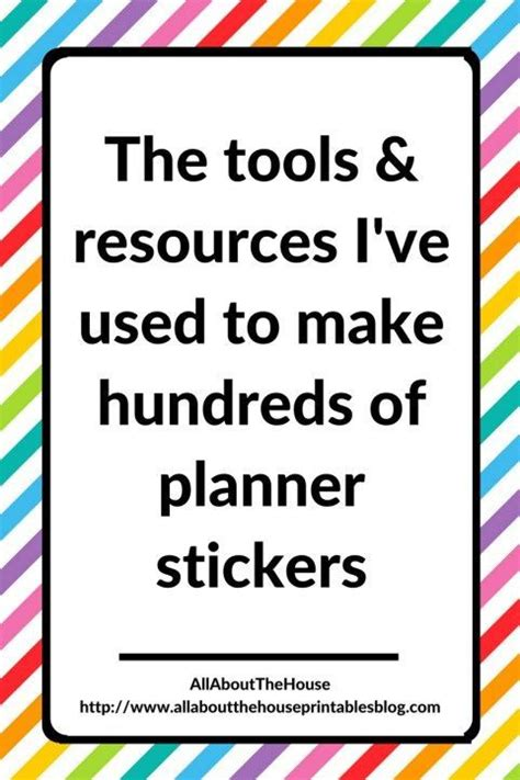 how to make your own calendar stickers 25 unique calendar stickers ideas on