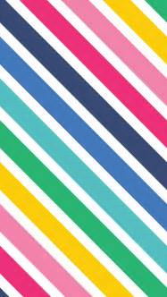 Wall Candy Stickers rainbow stripes find more color pop wallpapers for your