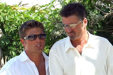 george michael death coroner rules star died of natural kenny goss vindicated after coroner rules on george