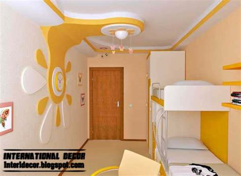 Creative Ceilings by This Is Best 10 Creative Room False Ceilings Design