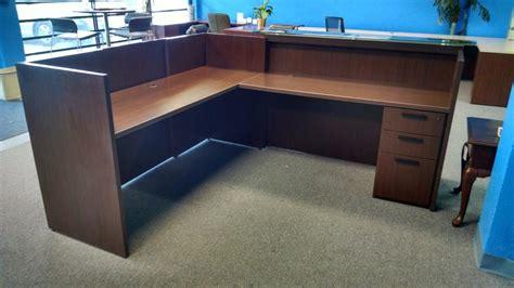 National Waveworks Reception Desk New Office Reception Area National Waveworks Reception Desk At Furniture Finders