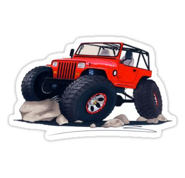 cartoon jeep jeep cartoon pictures