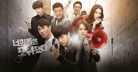 film korea terbaru 2014 subtitle indonesia download drama korea you re all surrounded subtitle