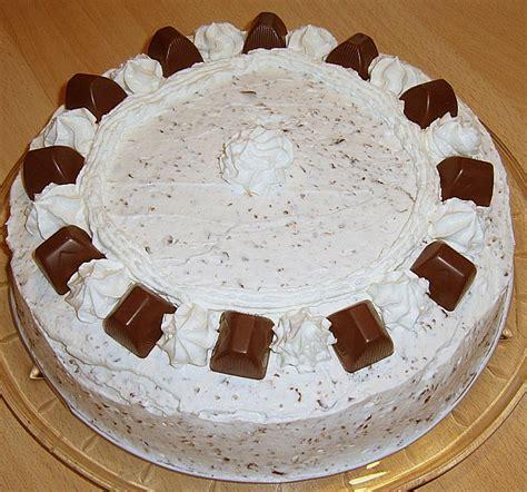 Ferrero Kusschen Kuchen Beliebte Rezepte F 252 R Kuchen Und