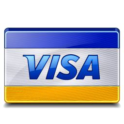 credit card size template png visa icon icon search engine