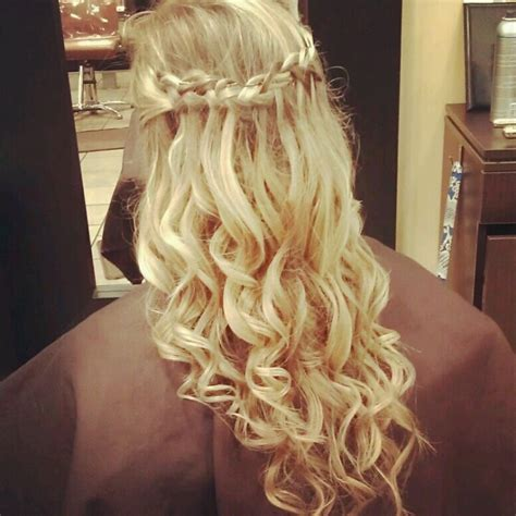 homecoming hairstyles down with braids hair for prom kenton county public library