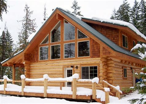 log wood house siding log cabin siding materials and options wood vinyl or