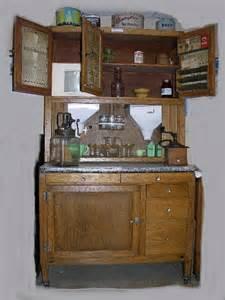 Hoosier Kitchen Cabinet by Show Us Your Hoosier