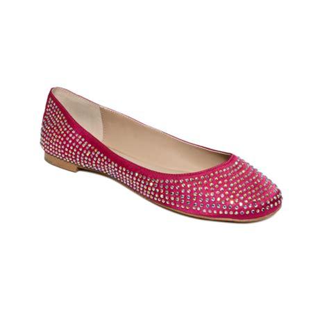 fuschia flat shoes fuschia pink flat shoes 28 images pink flats glitter