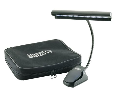 mighty bright stand light mighty bright 85670 stand orchestra light keymusic