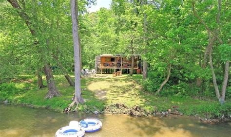Cabin Rentals Nc by Island Cool Rustic Cabin On Vrbo