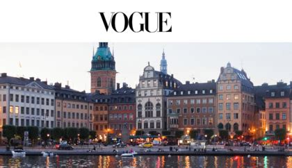 Vogue Sweepstakes - vogue stockholm sweepstakes sun sweeps