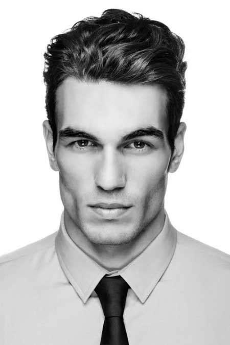 easy medium length hairstyles for men mens medium length haircuts 2013 mens hairstyles 2018