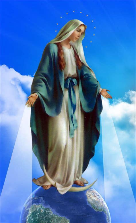 imagenes hermosas virgen maria imagenes de la virgen maria 72 im 225 genes de la virgen mar 237 a
