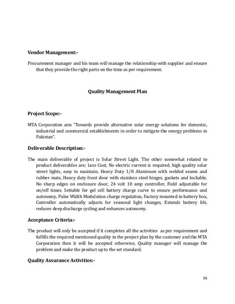 solar light project report after report sle 9 work accomplishment report