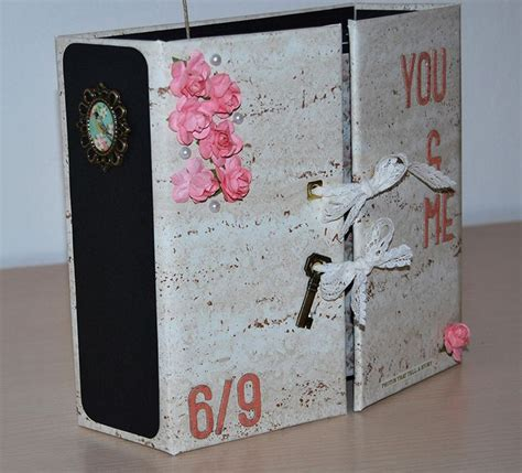 tutorial libro scrapbook 17 mejores ideas sobre mini libros en pinterest libros