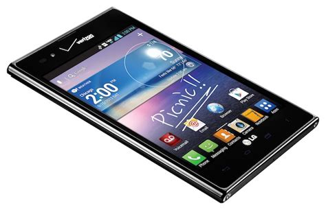 new phablet phones frustrated with tiny verizon phones lg intuition is here