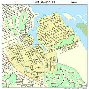 port florida map port salerno fl pictures posters news and on