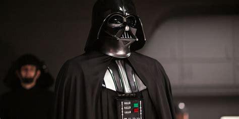 Darth Vader Wars wars rogue one darth vader actors revealed