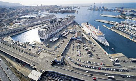 genoa terminal genoa milan italy cruise schedule cruisemapper