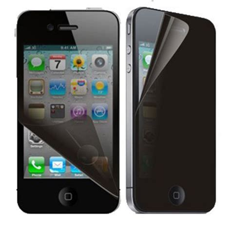 Cameron Screen Protector Iphone 4 wholesale privacy screen protector for iphone 4s 4