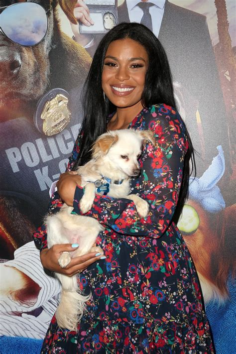 puppy sparks jordin sparks show dogs premiere in new york