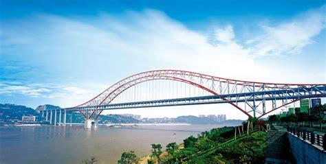 chaotianmen bridge flash  chinadailycomcn