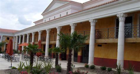 Hotel La Villa Gallo Romaine Puy Du Fou 2314 by Hotel La Villa Gallo Romaine Puy Du Fou Hotel La Villa