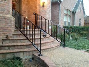 Unique Handrails Wrought Iron Fences Frisco Tx Iron Handrails Frisco