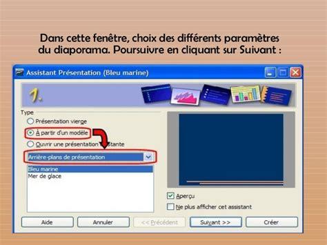 openoffice impress template download