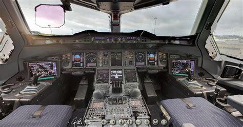 cabina airbus a380 airbus a380 por dentro conociendo la cabina del avi 243 n