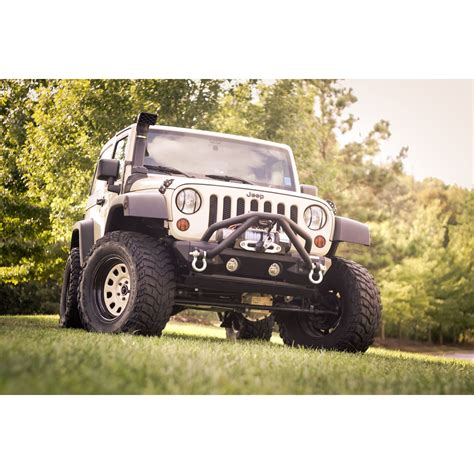 rugged ridge jeep bumper rugged ridge 17756 07 xhd high mount snorkel extension 07 15 jeep wrangler jk