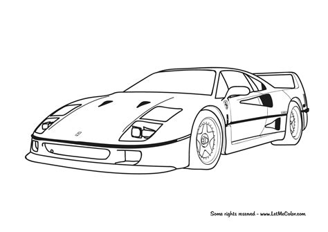 coloring pages ferrari cars full size of coloring pagesgraceful lamborghini pages to