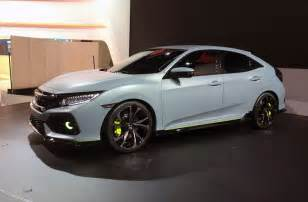 2018 honda civic si 4 door review changes engine