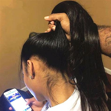 short hairstyle with front lacr closer brazilian virgin 360 lace frontal closure straight texture
