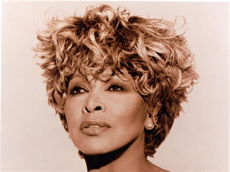 Tina Turner Hairstyles by Hair Icon Tina Turner S Greatest Hair Hits