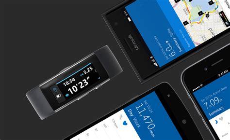 Microsoft Band 2 Di Indonesia microsoft band 2 ora 232 acquistabile in italia