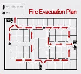 Fire Evacuation Floor Plan Home Ideas 187 Drilling Floorplans