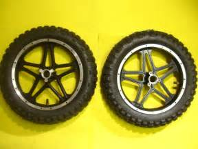 Mini Dirt Bike Tires And Rims Minimoto Dirtbike 10inch Wheels Mini Moto Dirt Bike 10inch