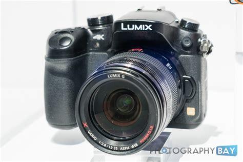 panasonic lumix 4k panasonic 4k lumix mirrorless pre production on