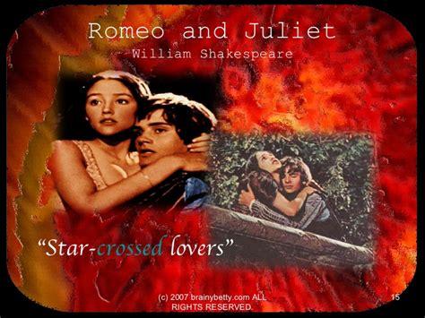 era romeo y julieta elizabethan era shakespeare romeo juliet