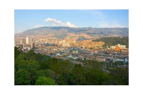 colombia vacation deals
